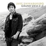 Jake Shimabukuro Akaka Falls (Ka Wailele O' Akaka) Sheet Music and Printable PDF Score   SKU 186373