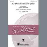 Traditional Al-Yadil Yadil Yadi (arr. John Higgins) Sheet Music and Printable PDF Score | SKU 151292