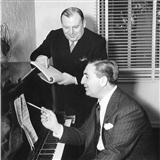 Al Dubin Lullaby Of Broadway Sheet Music and Printable PDF Score   SKU 409233