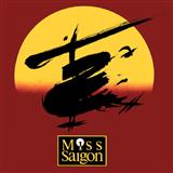 Download or print Boublil and Schonberg The Sacred Bird (from Miss Saigon) Digital Sheet Music Notes and Chords - Printable PDF Score