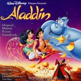 Alan Menken A Whole New World (from Aladdin) Sheet Music and Printable PDF Score | SKU 409898