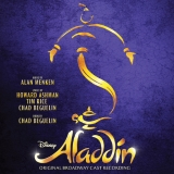 Alan Menken Somebody's Got Your Back (from Aladdin: The Broadway Musical) Sheet Music and Printable PDF Score | SKU 155431