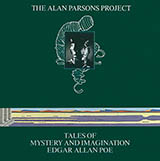 Alan Parsons Project The Cask Of Amontillado Sheet Music and Printable PDF Score | SKU 165079