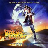 Alan Silvestri Back To The Future (Theme) Sheet Music and Printable PDF Score | SKU 181822
