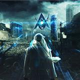Download or print Alan Walker Darkside (featuring Au/Ra and Tomine Harket) Digital Sheet Music Notes and Chords - Printable PDF Score