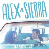Download Alex & Sierra 'Little Do You Know' Digital Sheet Music Notes & Chords and start playing in minutes