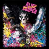 Download or print Alice Cooper Feed My Frankenstein Digital Sheet Music Notes and Chords - Printable PDF Score