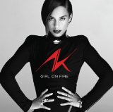 Download or print Alicia Keys Brand New Me Digital Sheet Music Notes and Chords - Printable PDF Score