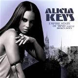 Alicia Keys Empire State Of Mind (Part II) Broken Down Sheet Music and Printable PDF Score | SKU 109786