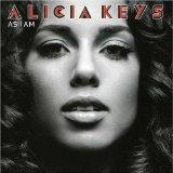 Download or print Alicia Keys Teenage Love Affair Digital Sheet Music Notes and Chords - Printable PDF Score