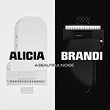Download or print Alicia Keys & Brandi Carlile A Beautiful Noise Digital Sheet Music Notes and Chords - Printable PDF Score