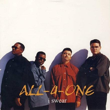 All-4-One image