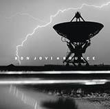 Bon Jovi All About Lovin' You Sheet Music and Printable PDF Score   SKU 265498