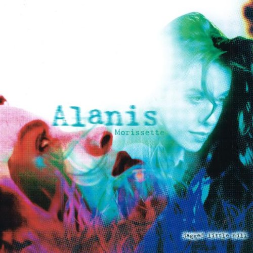 Alanis Morissette image and pictorial