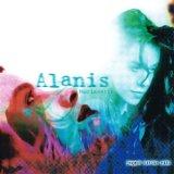 Alanis Morissette All I Really Want Sheet Music and Printable PDF Score | SKU 13929