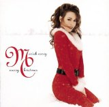 Mariah Carey All I Want For Christmas Is You Sheet Music and Printable PDF Score | SKU 33438