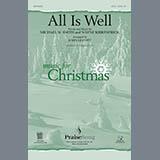 John Leavitt All Is Well - Full Score Sheet Music and Printable PDF Score   SKU 265939