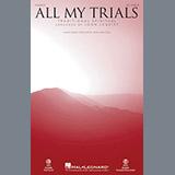 John Leavitt All My Trials Sheet Music and Printable PDF Score | SKU 190841