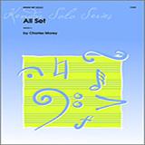 Morey All Set Sheet Music and Printable PDF Score   SKU 124897