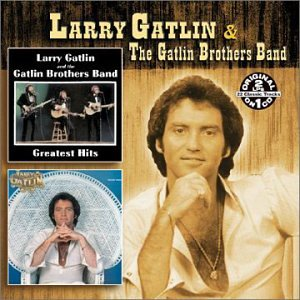 The Gatlin Brothers image and pictorial