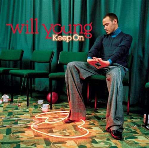 Will Young image and pictorial