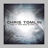 Chris Tomlin All To Us Sheet Music and Printable PDF Score | SKU 76893