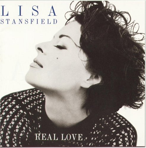 Lisa Stansfield image and pictorial