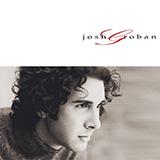 Josh Groban Alla Luce Del Sole Sheet Music and Printable PDF Score | SKU 58804