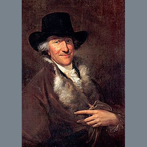 Wilhelm Friedemann Bach image and pictorial