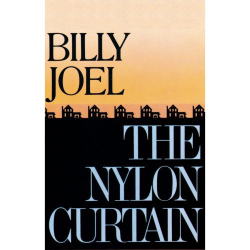 Billy Joel image and pictorial