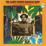 The Gabby Pahinui Hawaiian Band Aloha Ka Manini Sheet Music and Printable PDF Score   SKU 122136