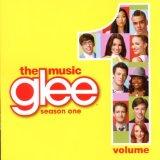 Glee Cast Alone Sheet Music and Printable PDF Score | SKU 105910