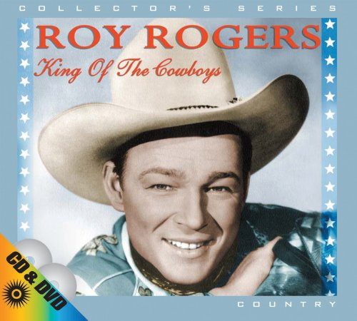 Roy Rogers image and pictorial