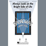 Mac Huff Always Look On The Bright Side Of Life Sheet Music and Printable PDF Score | SKU 86677