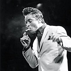 Jackie Wilson image and pictorial