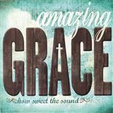 Traditional Amazing Grace Sheet Music and Printable PDF Score | SKU 122905