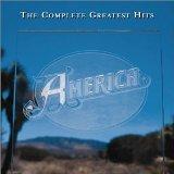 America A Horse With No Name Sheet Music and Printable PDF Score | SKU 157790