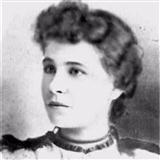 Katherine Lee Bates America, The Beautiful Sheet Music and Printable PDF Score | SKU 69672