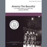 Katharine Lee Bates America, The Beautiful (arr. Rob Hopkins) Sheet Music and Printable PDF Score   SKU 432670
