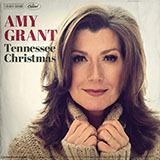 Amy Grant Tennessee Christmas Sheet Music and Printable PDF Score | SKU 166815