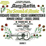 Rodgers & Hammerstein An Ordinary Couple (from The Sound Of Music) Sheet Music and Printable PDF Score | SKU 443284
