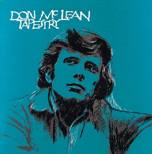 Don McLean image and pictorial