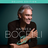 Andrea Bocelli Un'anima Sheet Music and Printable PDF Score | SKU 410254