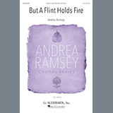 Andrea Ramsey But A Flint Holds Fire Sheet Music and Printable PDF Score   SKU 185889