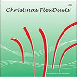 Andrew Balent Christmas Flexduets - Viola Sheet Music and Printable PDF Score | SKU 441009