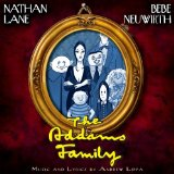 Download Andrew Lippa 'Pulled (from The Addams Family Musical)' Digital Sheet Music Notes & Chords and start playing in minutes