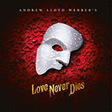 Download or print Andrew Lloyd Webber Beneath A Moonless Sky Digital Sheet Music Notes and Chords - Printable PDF Score