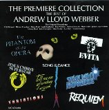 Andrew Lloyd Webber Make Up My Heart Sheet Music and Printable PDF Score | SKU 252751