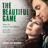 Andrew Lloyd Webber Our Kind Of Love (from The Beautiful Game) Sheet Music and Printable PDF Score | SKU 419545