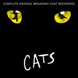 Andrew Lloyd Webber Skimbleshanks: The Railway Cat (from Cats) Sheet Music and Printable PDF Score | SKU 405426